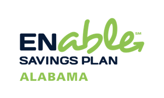 Enable Savings Plan Alabama logo