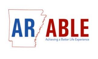 AR ABLE logo