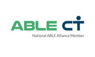 ABLE CT logo