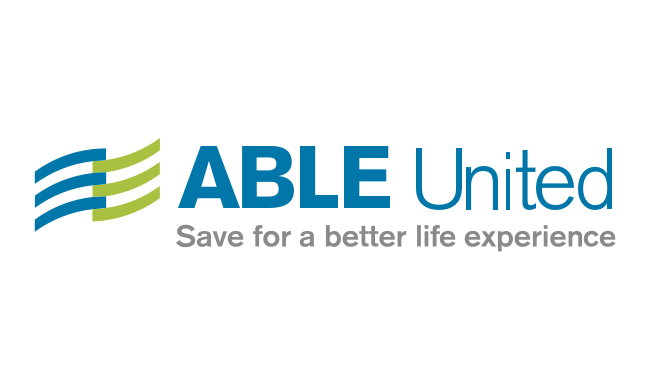 ABLE United logo