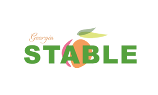 Georgia STABLE logo