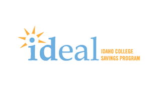 Idaho College Savings Program (IDeal) logo