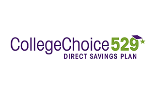 CollegeChoice 529 Direct Savings Plan logo