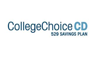 CollegeChoice CD 529 Savings Plan logo