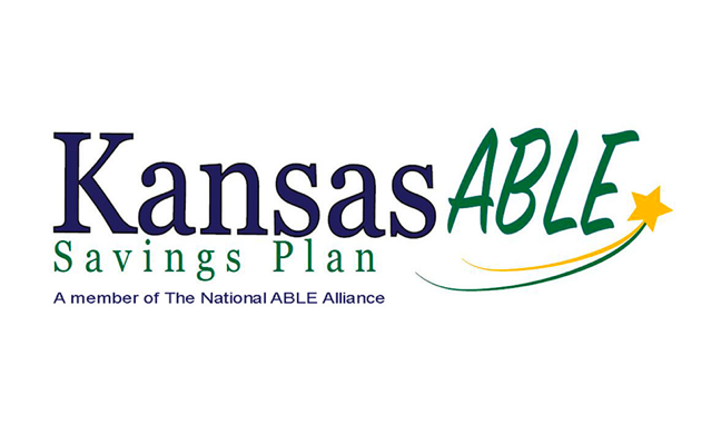 Kansas ABLE Savings Plan logo