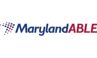 Maryland ABLE logo