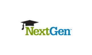 NextGen 529 -- Client Select Series logo