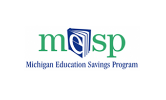 Michigan Education Savings Program (MESP) logo
