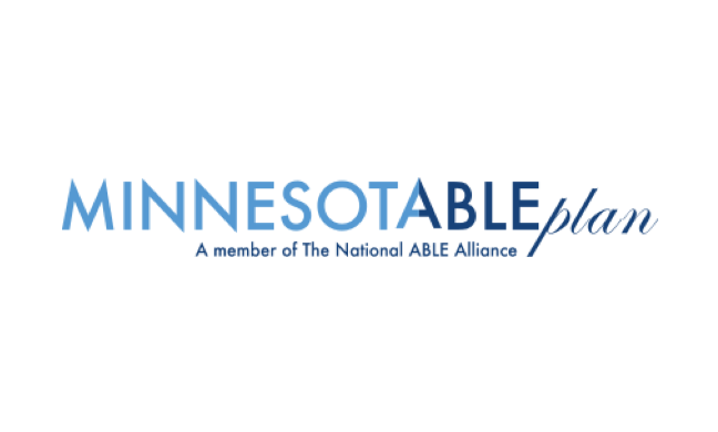 Minnesota ABLE Plan logo