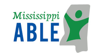 Mississippi ABLE logo