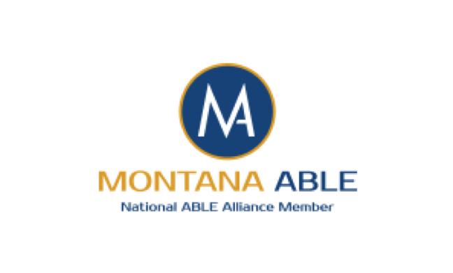 Montana ABLE logo