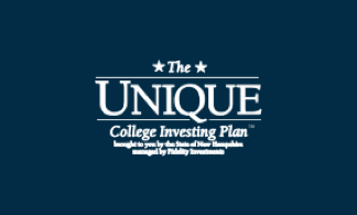 UNIQUE College Investing Plan logo