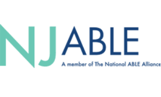 NJ ABLE logo