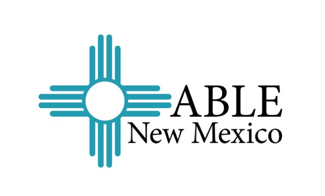 ABLE New Mexico logo