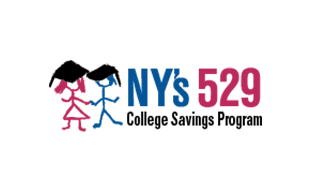New York's 529 College Savings Program -- Direct Plan logo