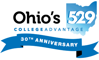 Ohio's 529 Plan, CollegeAdvantage logo