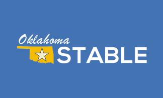 Oklahoma STABLE logo