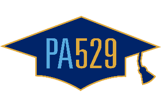 Pennsylvania 529 Investment Plan logo