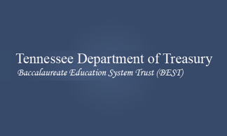 Tennessee's BEST Prepaid College Tuition Plan logo