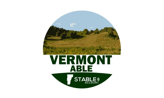 Vermont ABLE logo