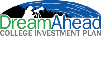 DreamAhead College Investment Plan logo