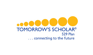 Tomorrow's Scholar 529 Plan logo