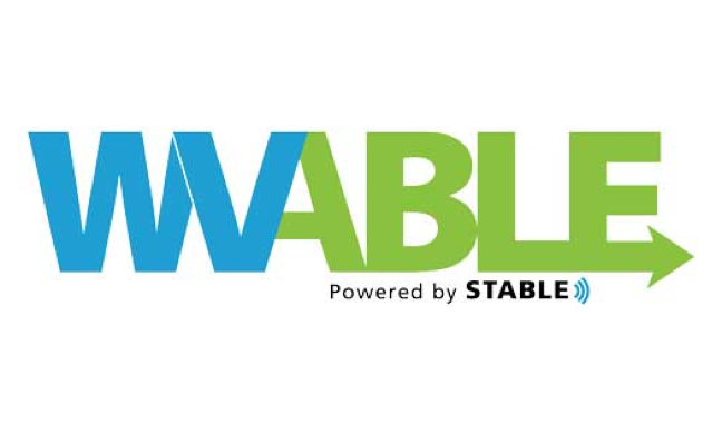 WV ABLE logo